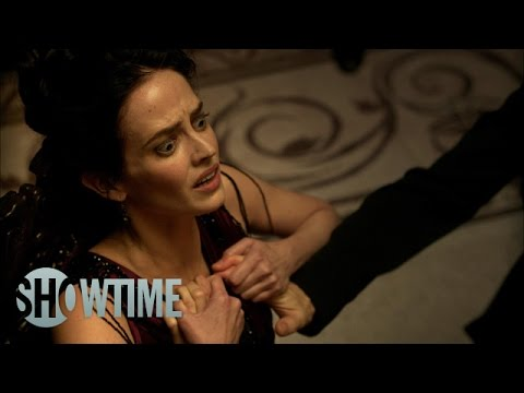 "Penny Dreadful | Episode 102 ""Seance"" 
