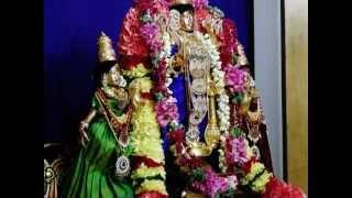 Ancient Tamil Hymns (Pasurams) from 4000 Divyaprabandham - Kovil Thiruvaimozhi (Swami Nammazhwar)