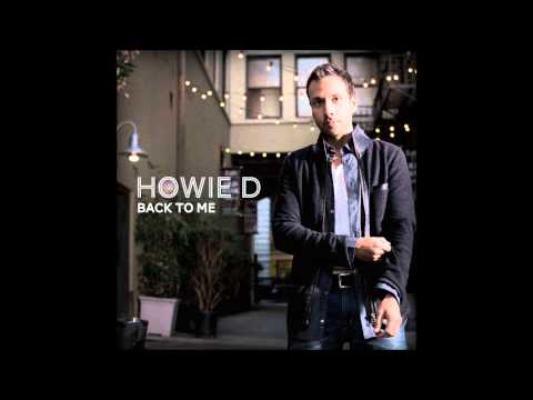 Way To Your Heart - Howie D (HQ)