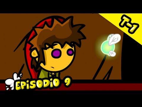 Vete a la Versh - Temporada 1, Episodio 9: La Leyenda de Melda