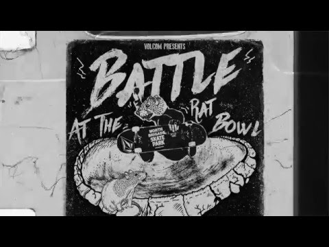 Battle At The Rat Bowl Trailer