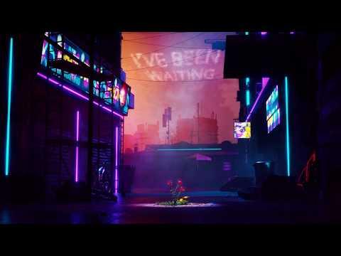 Download Lil Peep & ILoveMakonnen feat. Fall Out Boy – I've Been Waiting Mp4 baru