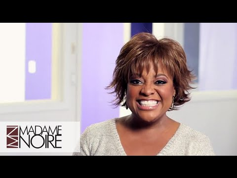 Sherri Shepherd Confirms If She's Dating Johnny Gill | MadameNoire