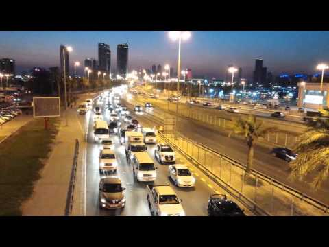 Bahrain City video by Nabin