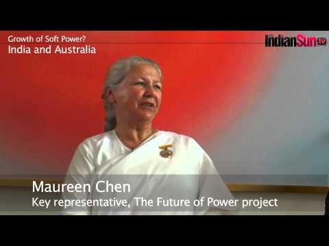 Soft Power development: India and Australia