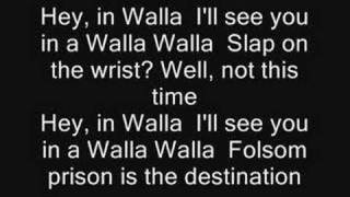 Watch Offspring Walla Walla video