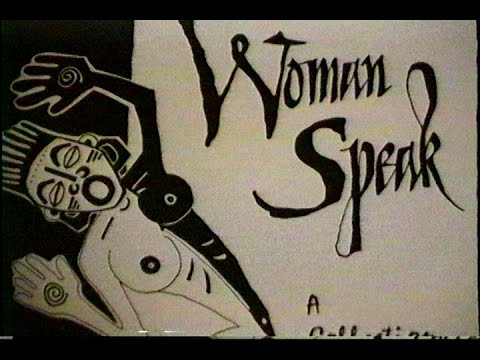 Women Speak - A collection of creative expressions by Caribbean Women