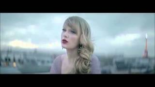 Watch Taylor Swift All Too Well video