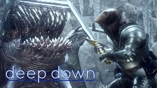 Deep Down (PS4) - New Gameplay [1080p] TRUE-HD QUALITY
