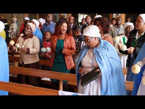 Zimbabwe Catholic Shona Songs - Mununuri Yesu
