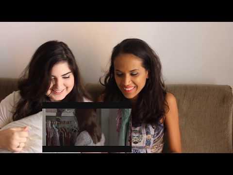 Reação ao Trailer de 50 Tons de Cinza - #2db