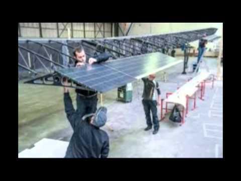 solar impulse engines