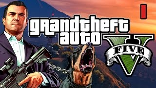 GTA 5 | Grand Theft Auto V (PC) #1