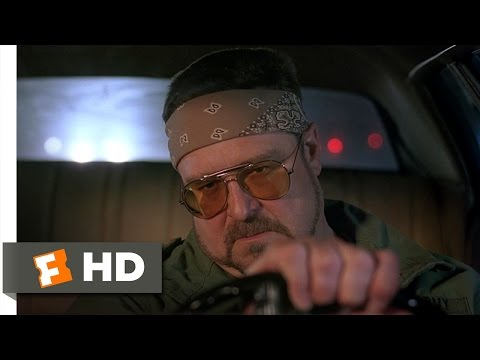 The Big Lebowski (6 12) Movie Clip - Amateurs (1998) Hd video