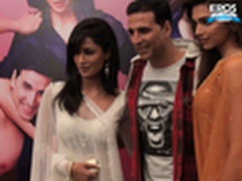 Desi Boyz Trail: Chandigarh | Akshay Kumar & John Abraham