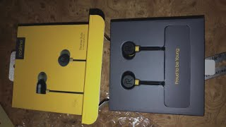 Realme Buds Rs 499 Ka Earphones Review After Use (Realme Buds Unboxing With Premium FeaturesRealme B