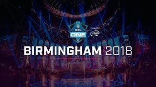 [ESP] Pain Gaming vs Team Liquid - Bo3  || ESL ONE - Day 2