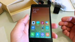 Xiaomi RedMi 2 (Red Rice 2) 4G LTE White и попытка развести на деньги. AliExpress. Китай.