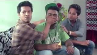 Prem Bhalobasha ittadi  Eid Funny Natok  2016 Promo By Tawsif Mahbub X Nadia X Black Smoke