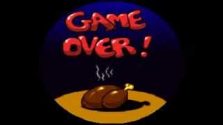 Game Over: Alfred Chicken