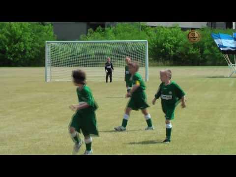 Ogólnopolski Turniej Piłki Nożnej Makrum Cup Bydgoszcz 2010