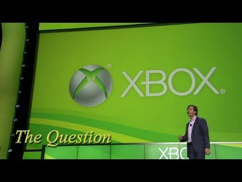What do you expect Microsoft will show at the next Xbox reveal? - The Question