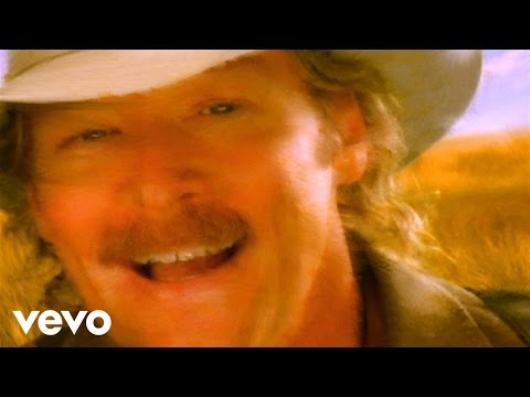 Alan Jackson - Drive (For Daddy Gene) Video