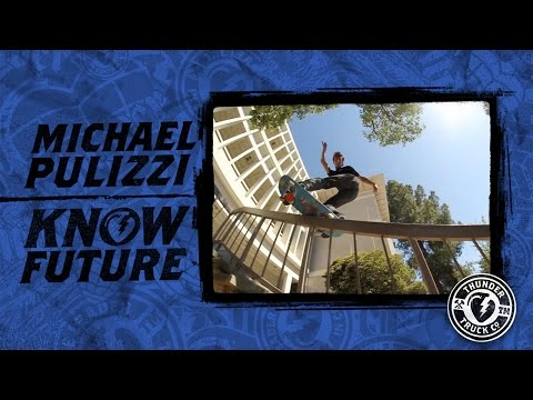 Michael Pulizzi : Know Future