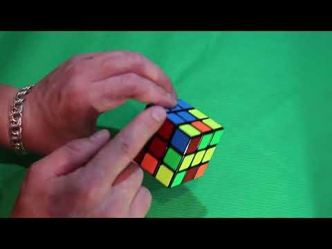 Как собрать кубик Рубика. от А до Я. для новичков.