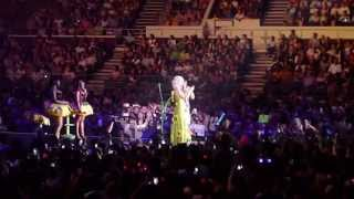 Katy Perry Live In Singapore! - Audience Interaction II