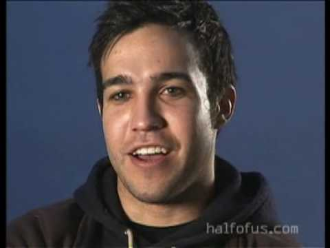 Pete Wentz - Half of Us (Part 3) - Darkest Hour