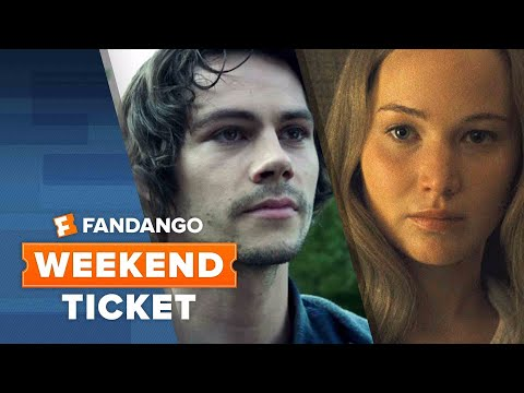 Now In Theaters: American Assassin, mother!, IT - Weekend Ticket