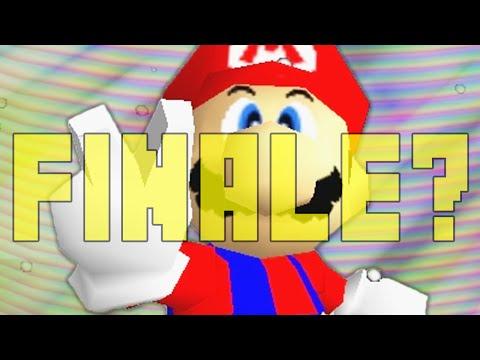 Mario 64 HACKED - Part 24 (FINALE?!)
