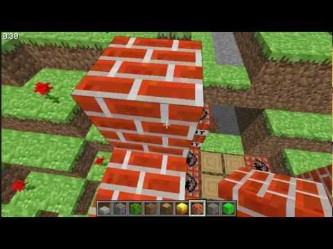 Minecraft Underground Basement