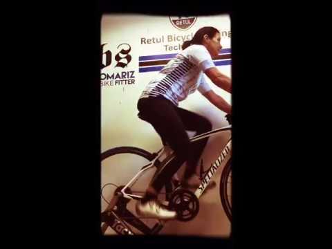 Bikefit Specialized Ruby