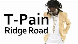 Watch T-pain Ridge Road video