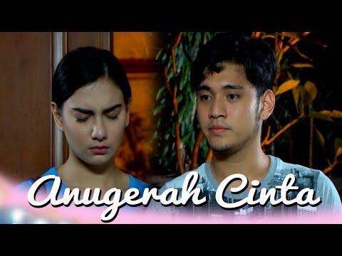 Naura Diminta Tetap Mencintai Arka Meskipun Arka Ingin Tunangan [Anugerah Cinta] [20 Agustus 2016]