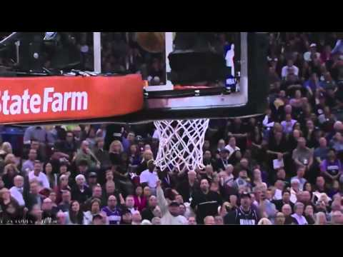 Isaiah Thomas Sacremento Kings Highlights-2013/14 Season