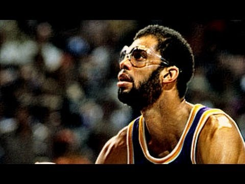 Kareem Abdul Jabbar Highlight Reel