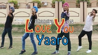 download lagu Love You - Sharry Mann Full  Song  gratis
