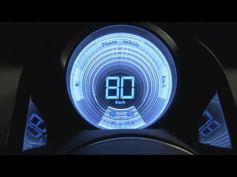 Toyota NS4 Advanced Plug-in Hybrid Concept - promo Mix, HQ