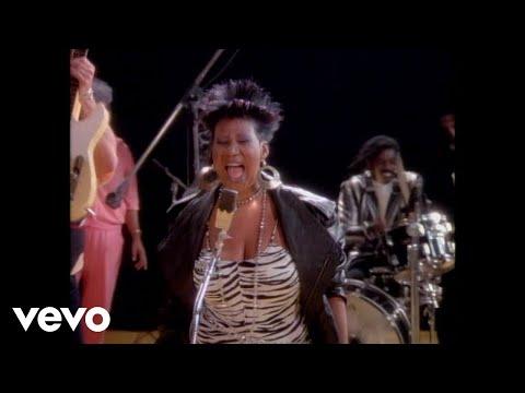 Aretha Franklin - Jumpin