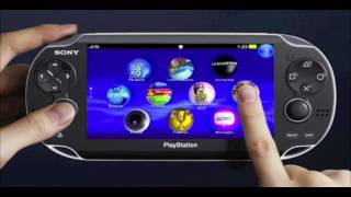Sony PSP2 NGP Features & First Look