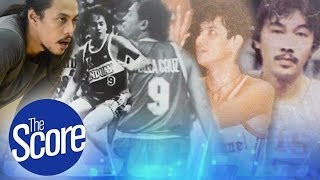 The Score Most 34 Misunderstood 34 Players In Pba History