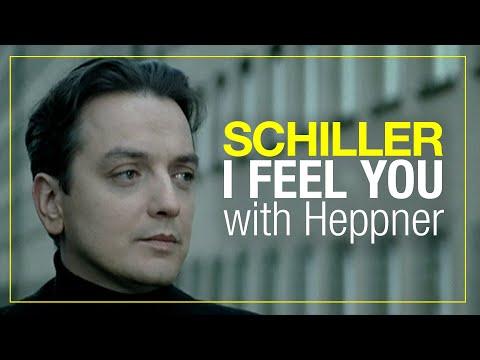 Schiller - I Feel You
