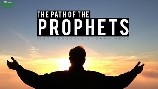 The Path Of The Prophets – Powerful Poem