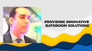Providing innovative bathroom solutions