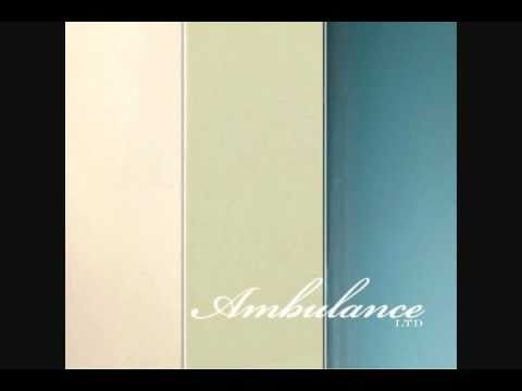 Ambulance Ltd - Ocean