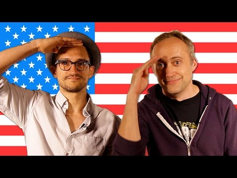 Can You Pass The U.s. Citizenship Test? video