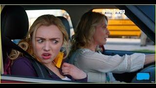 The Swap - Official Trailer - Disney Channel Original Movie - 2016
